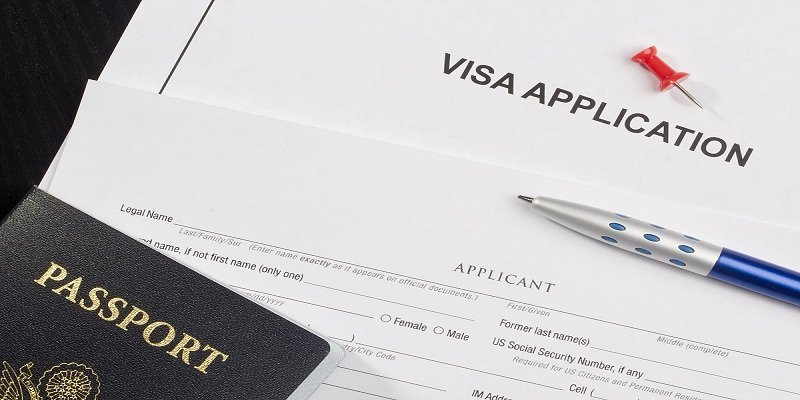 Know the process of us visa application requirements - Rapid
